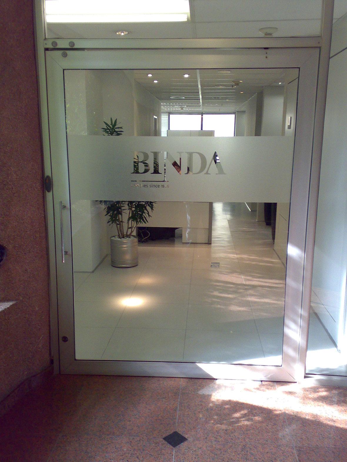 Binda